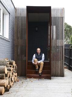 Melbourne Home · Sam Johnson and Family