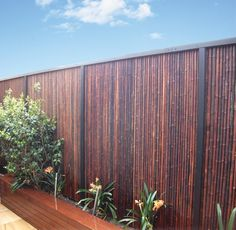 bamboo fencing prices | Ready for an awesome looking hardwearing bamboo fence without the hard ...