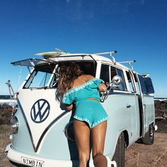 VAN LIFE via Spell Byron Bay blog
