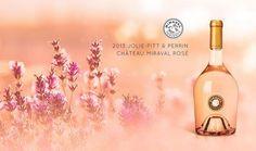 2013 Jolie-Pitt & Perrin Chateau #Miraval Rosé