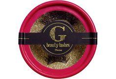G Beauty Lashes Divine magneettiripset Beauty Lash, Lashes, Eyelashes, Eye Brows