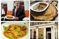 Glasgow's best Indian restaurants with the Glasgow Food Geek
