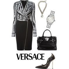 ColourMePretti - Designer Series Versace