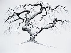 Twisting Tree by ~OcularReverie on deviantART