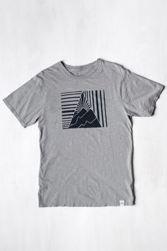 Mens Hyperion Tee | United By Blue