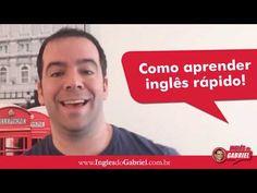 Como aprender Inglês com música | Inglês do Gabriel - YouTube