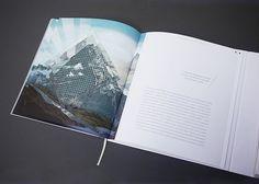 Nice lightweight photobook design