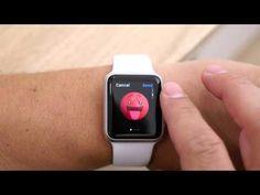 Hidden Apple Watch Tips and Tricks - YouTube