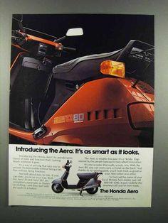 10 Best Honda Aero Scooter images   Honda, Honda scooters ... Honda Aero Wiring Diagram on
