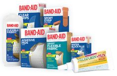 NEW POST!!The Glamorous Life of a French Housewife: First Aid Coupons: Save on Band-Aids, Neosporin, and J First Aid Kit (+ Walmart Scenarios!)  http://www.kjaggers.com