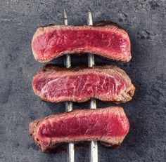 A New Way to Cook Frozen Steaks  Ideally we would always be cooking with freshly cut steaks from Vancouvers best butcher shop. However its not at all uncommon to be cooking with frozen meat.