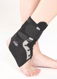 When the injure in the ankle or participate in an activity that requires fast-paced weight changes, extra support can ensure the ankle stays protected. This is where an ankle brace comes in. There are a variety of ankle braces and it can select one based on the level of injury or amount of support desired. Physical therapist or physician may recommend a specific ankle brace. An ankle brace is an assistive and/or protective device made of stretchy or stiff fabric that features metal