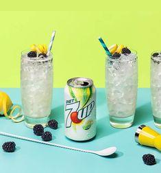 7UP Summer Pisco Recipe | 7UP®