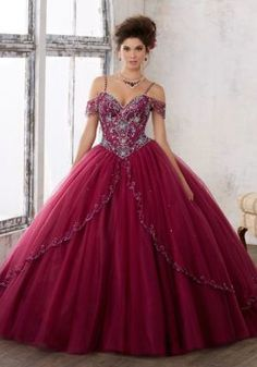 Brilliant 76 Beautiful Maroon Quinceanera Dresses https://fashiotopia.com/2017/07/11/76-beautiful-maroon-quinceanera-dresses/ Quineanera dresses arrive in myriad colours and styles, though pink gowns are traditional. Brown dresses are elegant and fashionable and can act as a lovely alternate to black dresses.