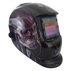 Welding & Soldering Supplies Competent Cool Skull Mask Helmet Solar Auto Welding Helmet Darkening Mig Mma Electric Welding Mask Welding Helmet Welder Cap Welding Lens