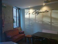 La Coqueta Restobar, Valencia: Consulta 29 opiniones sobre La Coqueta Restobar con puntuación 4,5 de 5 y clasificado en TripAdvisor N.°79 de 2.577 restaurantes en Valencia.