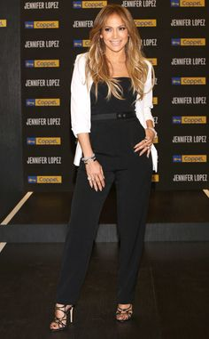 Jennifer Lopez from The Best of the Red Carpet | E! Online