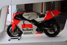 Marlboro Team Yamaha
