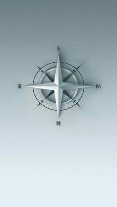 Apple Wallpaper, Dark Wallpaper, Screen Wallpaper, Mobile Wallpaper, Wallpaper Backgrounds, Compass Wallpaper, Huawei Wallpapers, Compass Logo, Vintage Compass