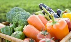 ¿Mejor sabor? ¿Más nutritiva? Las expectativas equivocadas de la comida orgánica