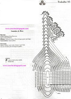 Paula Croche: Toalha