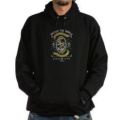 Anchor The World Sweatshirt
