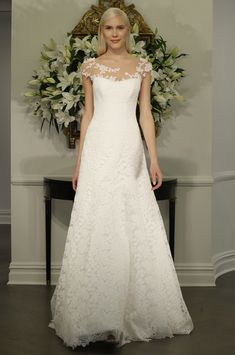 Legends Romona Keveza L5133 wedding gown, available at Something White, A Bridal Boutique