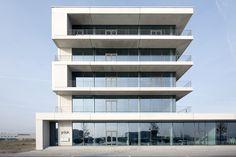 Ydek  Design: dedato ontwerpers en architecten  Commissioner: G Vastgoed
