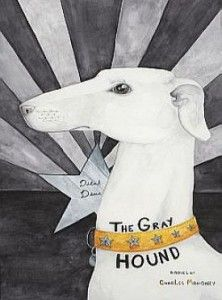 The Gray Hound - A Crime Thriller By Charles L. Mahoney ... MARK YOUR CALENDAR 99¢ Sale Priced on: Dec. 15 -17 **Only 99¢**