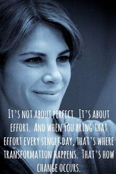Top 10 Jillian Michaels Quotes