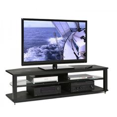 Plateau Furniture CRX-2V 64 - Reference Audio Video & Security