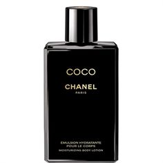 CHANEL - COCO MOISTURIZING BODY LOTION More about #Chanel on http://www.chanel.com
