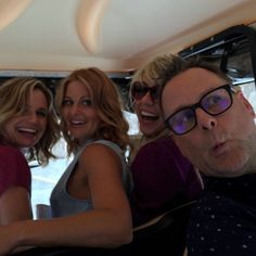 Love of Full House - Andrea Barber, Candace Cameron-Bure, Jodie Sweetin. Lori Loughlin Full House, Fuller House Cast, John Stamos, Candace Cameron Bure, Lights Camera Action, Ginger Beard, Hollywood Life, The Duff, Role Models