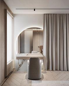 Room Design Bedroom, Modern Bedroom Design, Room Ideas Bedroom, Home Room Design, Bedroom Colors, Home Decor Bedroom, House Design, Home Entrance Decor, Luxurious Bedrooms
