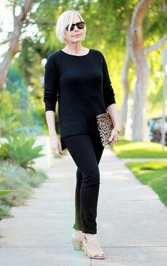 Style Wise: The 7 Best Blogs by Older Women via @WhoWhatWear