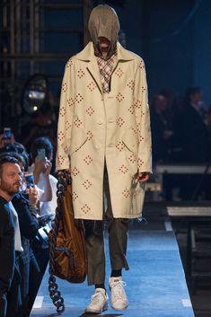 Raf Simons Spring 2016 Menswear Collection Photos - Vogue