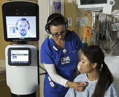 10 Medical Robots That Could Change Healthcare - All aspects of technology are improving so fast that we are entering the realm of science fiction! One of the places that people have taken this for granted is the medical field. We have robots in our hospitals for crying out loud! Healthcare is super advanced now (and in some cases super expensive) that a lot of us don't even realize it as it has blended in with the background so well. Today we are reminding you of these breakthroughs!