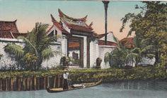 Jakarta Batavia.