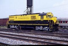 RailPictures.Net Photo: NYS&W 3004 New York, Susquehanna & Western (NYS&W) Alco C430 at Binghamton, New York by Aleks Stefanovic