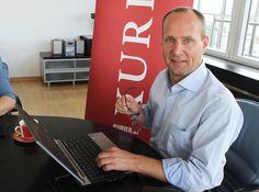12.9.2013: Matthias Strolz (NEOS)