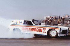 1972 Wonder Wagon panel