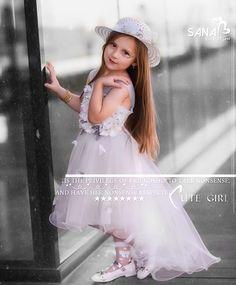 Facebook Dp, Girls Dresses, Flower Girl Dresses, Wedding Dresses, Fashion, Dresses Of Girls, Bride Dresses, Moda, Bridal Gowns