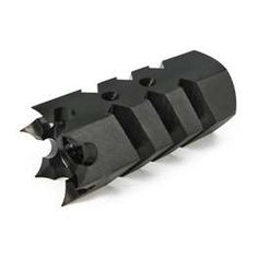 Awesome muzzle brake for your rifle.