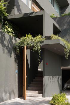 Gallery of The Barrancas House / EZEQUIELFARCA arquitectura y diseño - 18