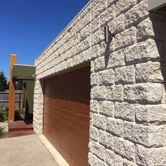 Split Face Concrete Block Buildings Google Search Skd