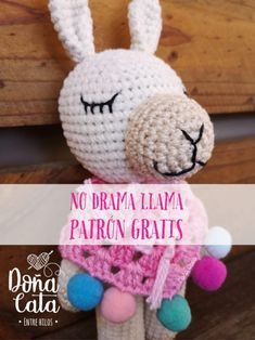 Crochet Toys Patterns, Amigurumi Patterns, Stuffed Toys Patterns, Crochet Dolls, Crochet Hats, Llama Alpaca, Real Doll, Newborn Crochet, Free Pattern
