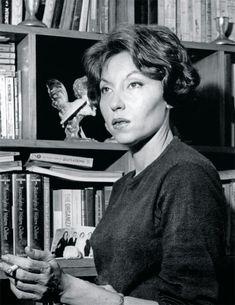 Cervantes@MileHighCity: Cuento: AMOR de CLARICE LISPECTOR (1920-1977) Bras...