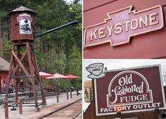 Keystone, SD