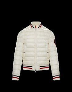 Moncler DELTOUR for Man; Discover features and buy online directly from the Official Moncler Store. Sport Fashion, Mens Fashion, Casual Outfits, Men Casual, Fixed Gear Bike, Moncler, Bomber Jacket, Winter Jackets, Menswear