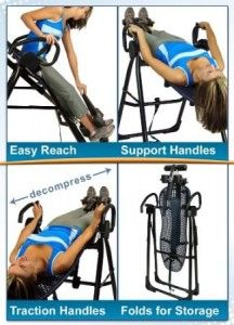 Check out our inversion tables. Inversion therapy can help with overall back health, reduce muscle pain, and improve flexibility. Middle Back Pain, Yoga For Back Pain, Exercise Equipment For Sale, No Equipment Workout, Alternative Therapies, Alternative Health, Sciatic Nerve, Nerve Pain, Fitness Exercises